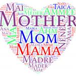 Mothers Day EC Brighton English School