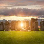 Stonehenge Summer Solstice EC Brighton
