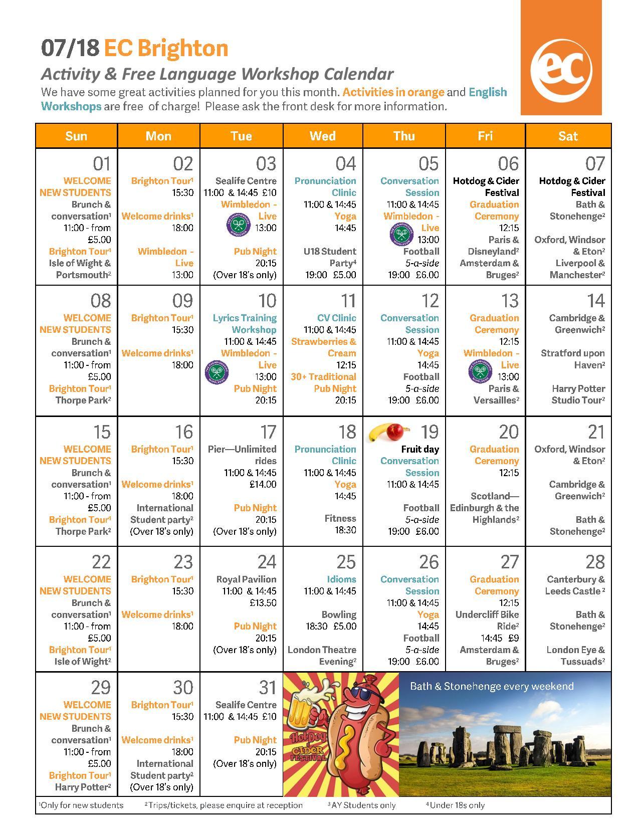 7.2018-JULY-CALENDAR-page-001 EC Brighton