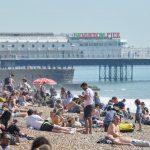 Brighton Seafront EC Brighton