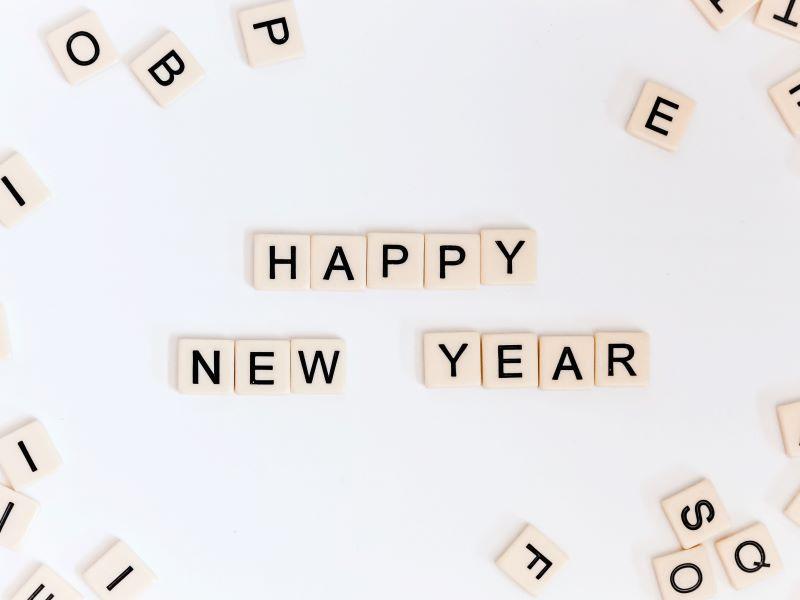 New Year Language Learning Goals