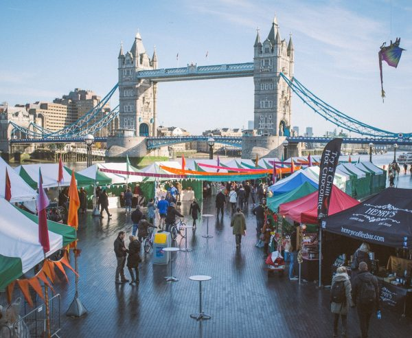 Things to Do in London This Autumn - EC English Language Centres