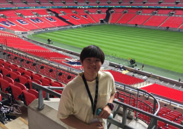 Fukuyo 2months IELTS Course in London