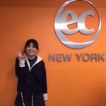 Meet Minah! EC New York Testimonial