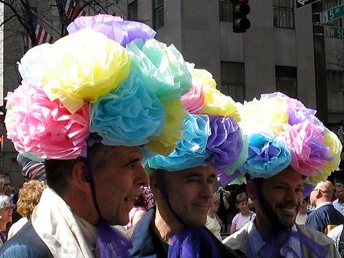Easter In New York City Ec New York Blog