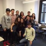 Kazuki at EC NY