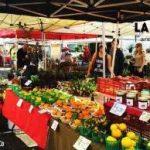 Open Aire Farmer's Market
