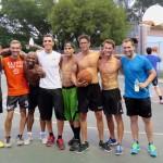 Gammal's Basketball Club