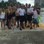 Boat Safety Field Trip