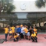 Activities At EC English Center in Miami