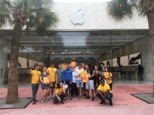 Activities At EC English Center in Miami