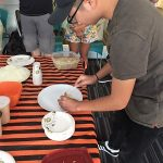 Taiwanese Cooking Class at EC English Center in Miami