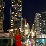 Merve Yanik - Our New Student at EC English Center in Miami