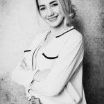 Meet our new student ambassador, Ewa.