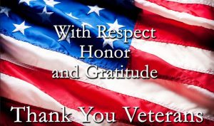 Veterans Day - EC Miami will be closed.