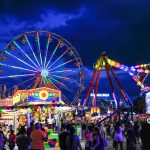Miami Dade County Fair 2018- EC Miami