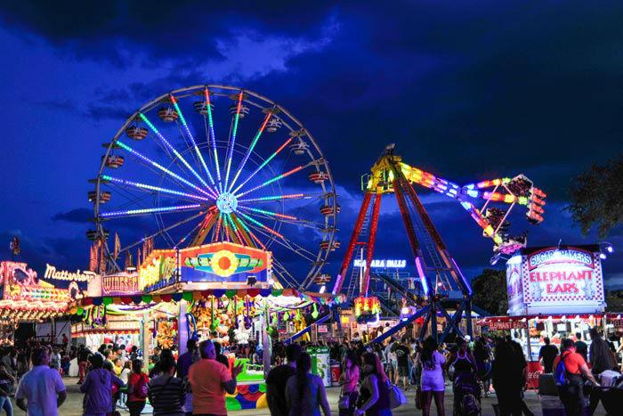 Miami Dade County Fair 2018- EC Miami