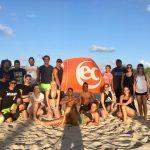 EC Miami English Team