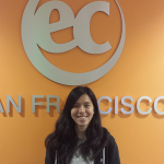 Lexy Hsiung Student ambassador