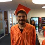 Batuhan study English in Downtown San Francisco and graduates from EC San Francisco