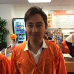 Juan Carlos graduates from EC San Francisco