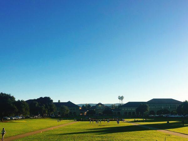 Stanford-University-no1