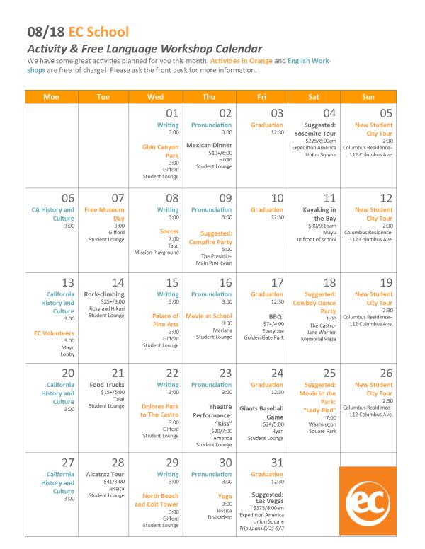 Activity-Calendar-August-2018