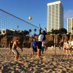 Santa Monica activities