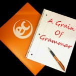 Learn tips on English grammar!