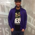 Abdullah Almusallam is a student from Saudi Arabia.