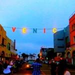 Visit the famous Venice Beach!
