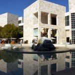 Visit the Getty Center with ECLA!