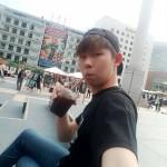 Meet Sang Hyup Park from Korea!