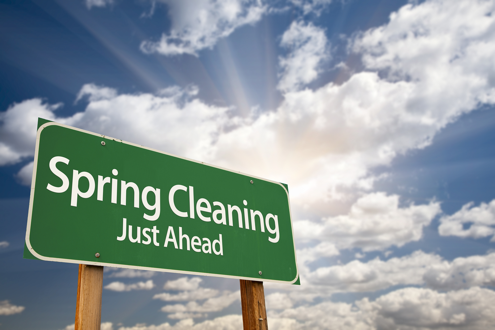 Spring Cleaning Wednesday Word Of The Day Spring Cleaning