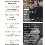 Cambodia week