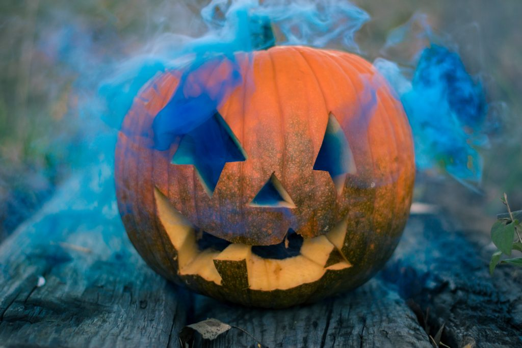 EC Halloween