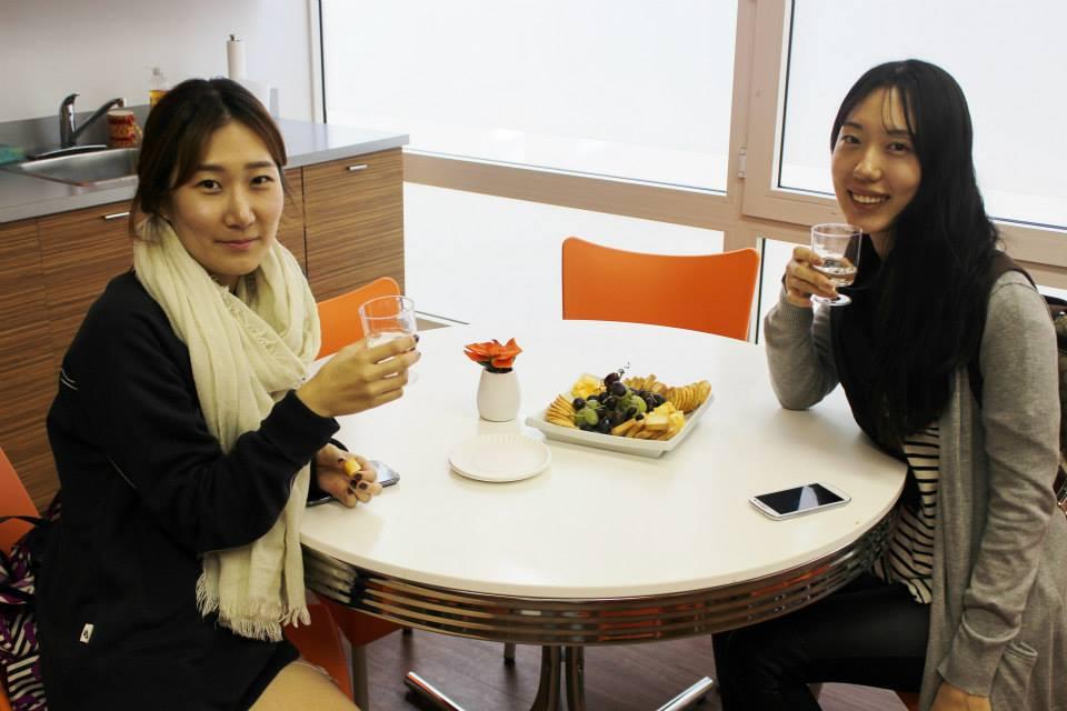gastronomy wine tasting