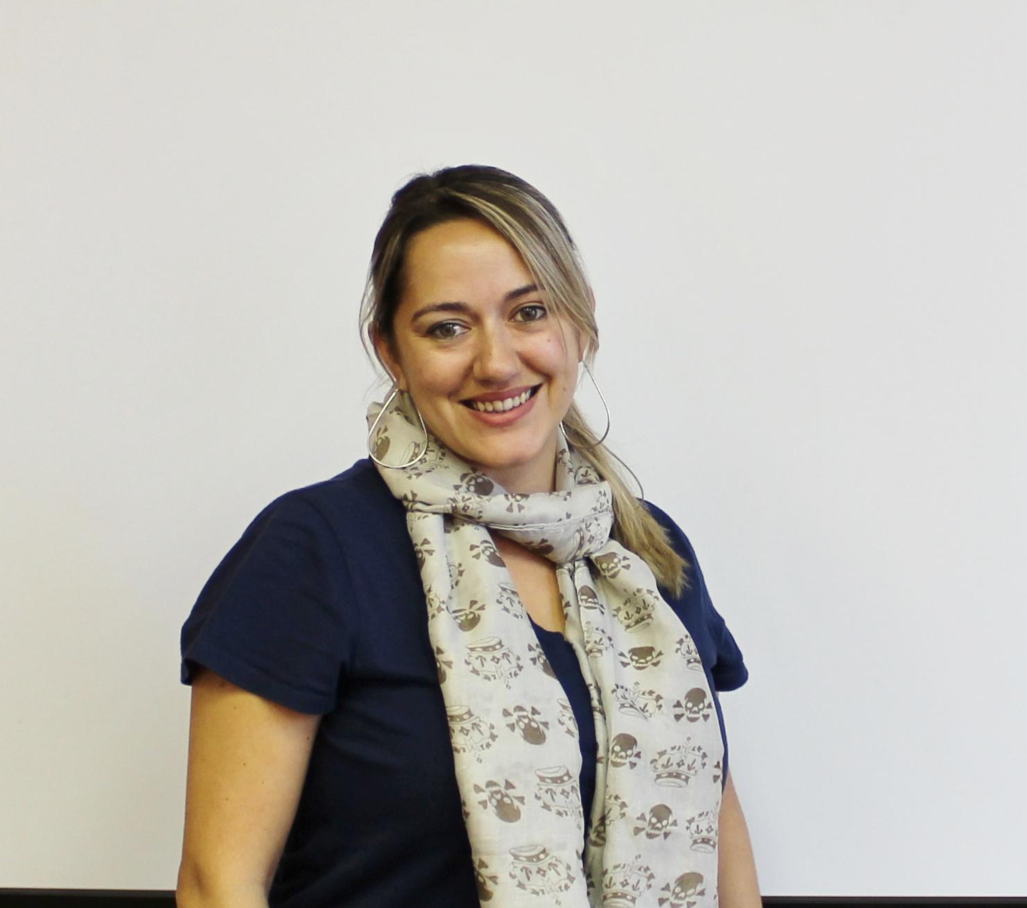 Marcia Almeida