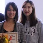 EC Montreal ESL Student Jisu Kim