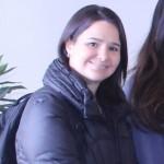 EC Montreal ESL student Maria Paula