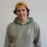 EC Montreal FSL Student Peter Hauke