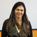 EC Montreal ESL Student Camila Martins de Silva