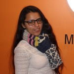 EC Montreal ESL Student Maria Fernanda Perez Baesa