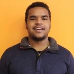 EC Montreal FSL Student Ronald Powell