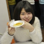 EC Montreal ESL Student Tsugumi Kon