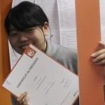 EC Montreal Bilingual Student Emi Sato
