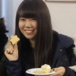 EC Montreal ESL Student Megumi Kameyama