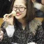 EC Montreal ESL Student Miyu Abe