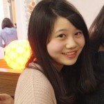 EC Montreal ESL Student Yuna Okada