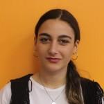 EC Montreal ESL Student Sara Siannattasio